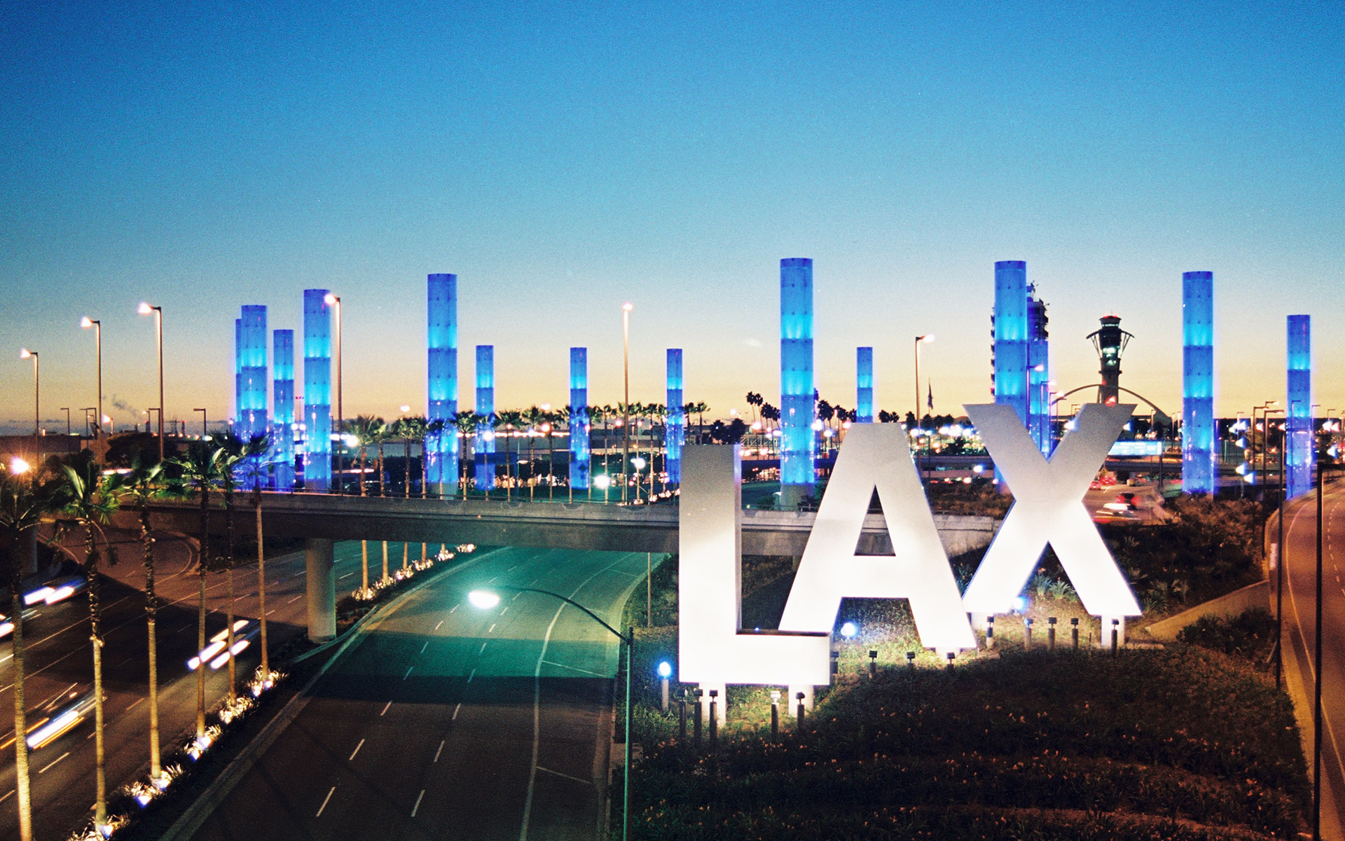 LAX_Airport